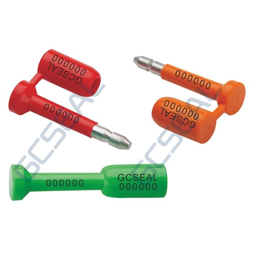 Bolt Seal,combination bolt lock
