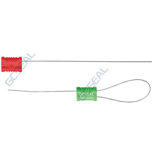 Plastic Wrapping Cable Seal
