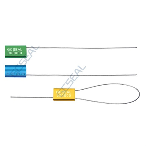 Double Locking Cable Seal