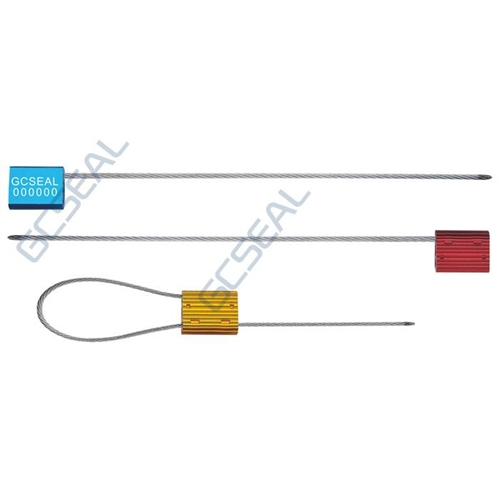 ISO 17712 Cable Seal
