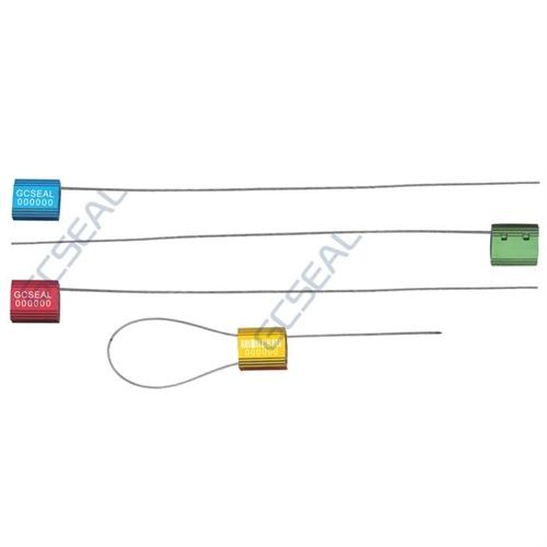 Wire Lock