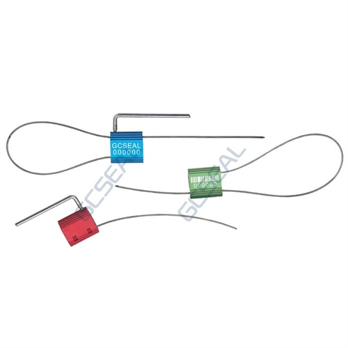 Locking Key Cable Seal